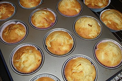 Apfel-Muffins 22