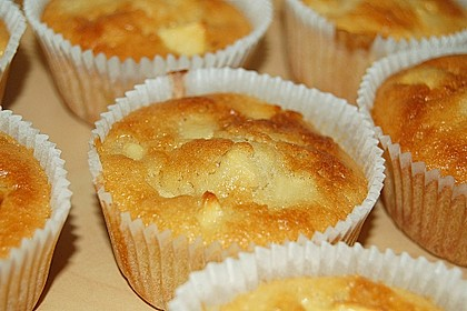Apfel-Muffins 20