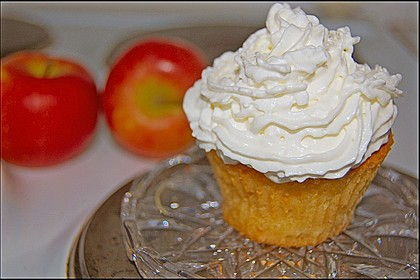 Apfel-Muffins 1