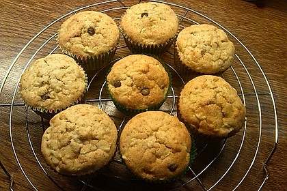 Apfel-Muffins 56