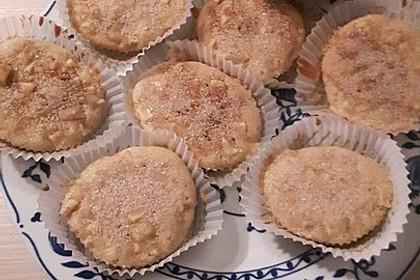 Apfel-Muffins 85