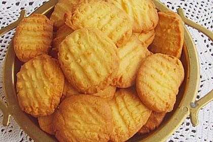 Friesenkekse mürb - zart 20