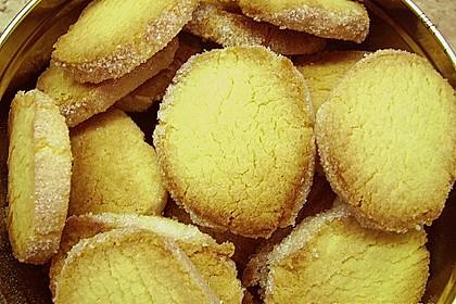Friesenkekse mürb - zart 43
