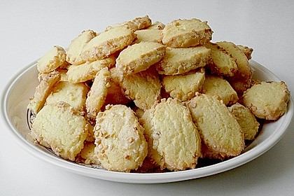 Friesenkekse mürb - zart 12