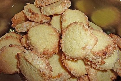Friesenkekse mürb - zart 8