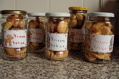 Friesenkekse mürb - zart 65