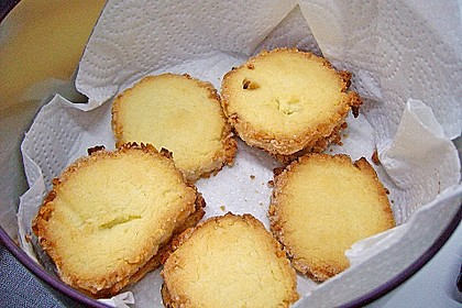 Friesenkekse mürb - zart 16