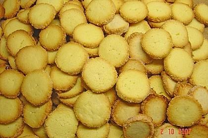 Friesenkekse mürb - zart 22