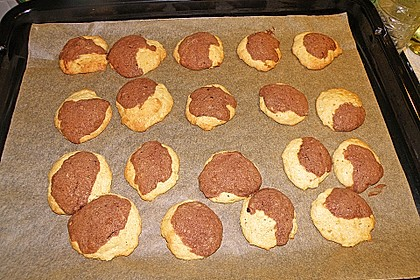 Kürbis Cookies 3