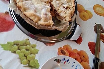 Altdeutscher Apfelkuchen 35