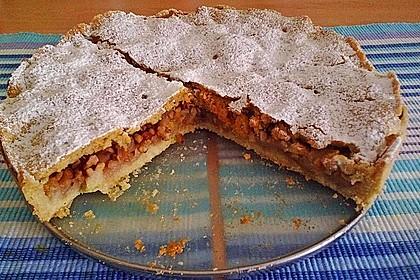 Altdeutscher Apfelkuchen 16