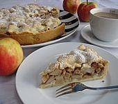 Altdeutscher Apfelkuchen
