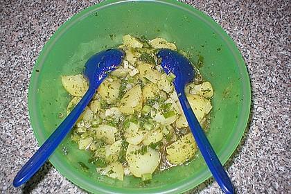 Schwäbischer Kartoffelsalat 54
