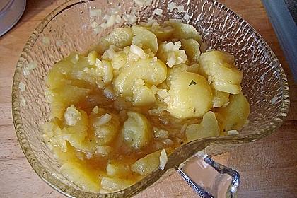 Schwäbischer Kartoffelsalat 59