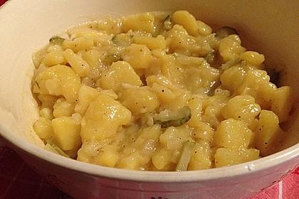 Schwäbischer Kartoffelsalat 56