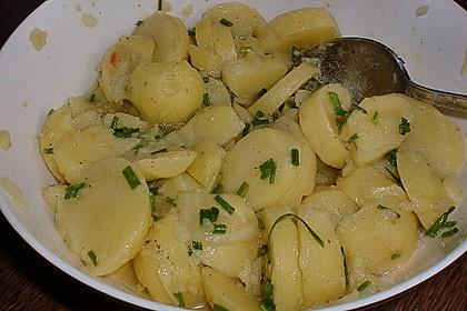 Schwäbischer Kartoffelsalat 25