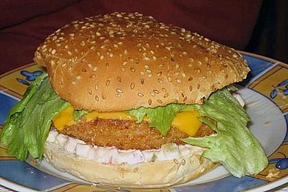 Hamburgersauce 2