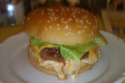 Hamburgersauce 3