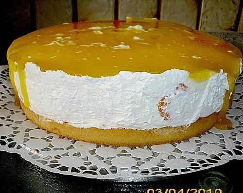 mandarinen torte schneller kuchen rezepte suchen. Black Bedroom Furniture Sets. Home Design Ideas