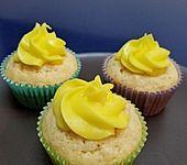 Zitronen - Joghurt - Muffins