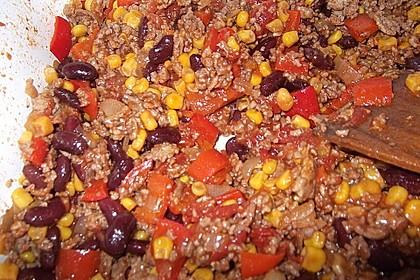 Chili con carne 4