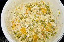 Salat 'Mandarin'