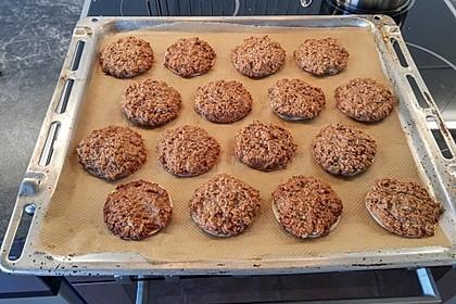 Feine Oblatenlebkuchen