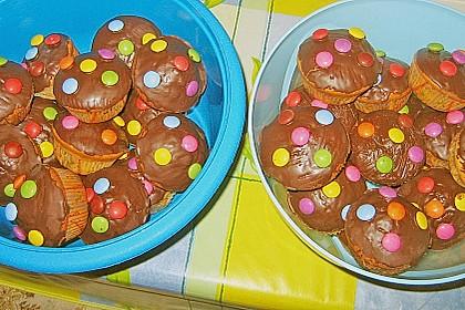 Rührteig - Muffins 9