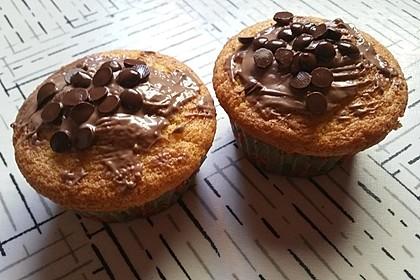 Rührteig - Muffins 15