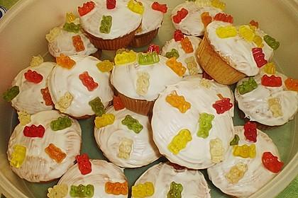 Rührteig - Muffins 3