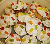 Rührteig - Muffins (Bild)