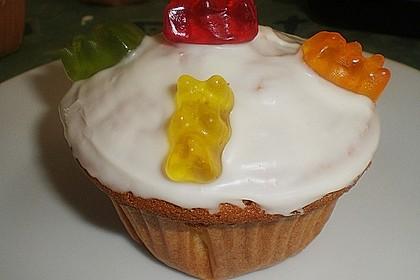 Rührteig - Muffins 6