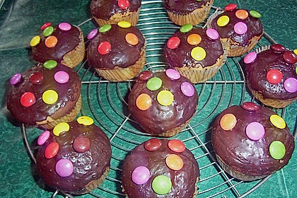 Rührteig - Muffins 5