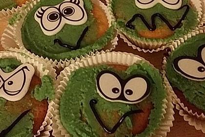 Rührteig - Muffins 2