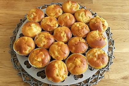 Feine Apfel - Muffins 26
