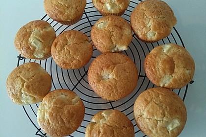 Feine Apfel - Muffins 15
