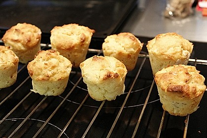 Feine Apfel - Muffins 29