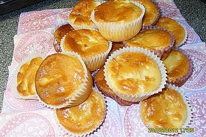 Feine Apfel - Muffins 27