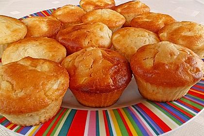 Feine Apfel - Muffins 1
