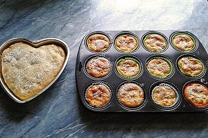 Feine Apfel - Muffins 38