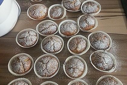 Feine Apfel - Muffins 39