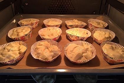 Feine Apfel - Muffins 42
