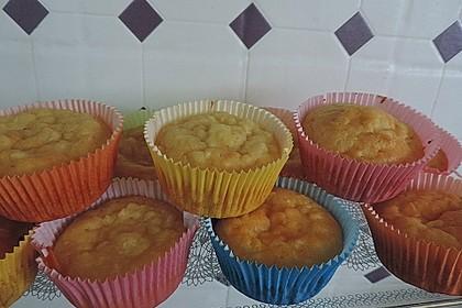 Feine Apfel - Muffins 37