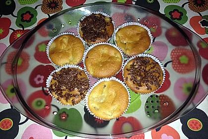 Feine Apfel - Muffins 4
