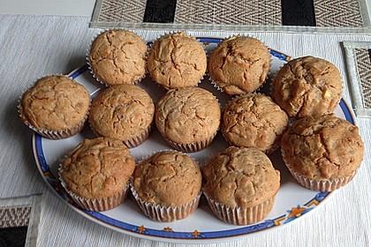 Feine Apfel - Muffins 19
