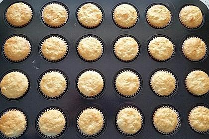 Feine Apfel - Muffins 8