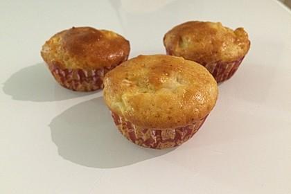 Feine Apfel - Muffins 36