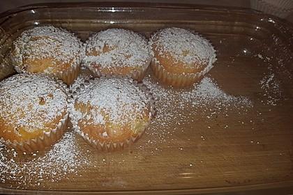 Feine Apfel - Muffins 34