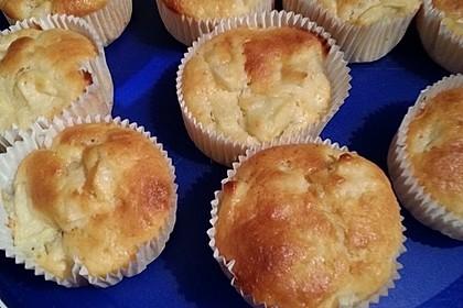 Feine Apfel - Muffins 30