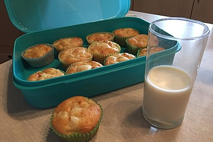 Feine Apfel - Muffins 13